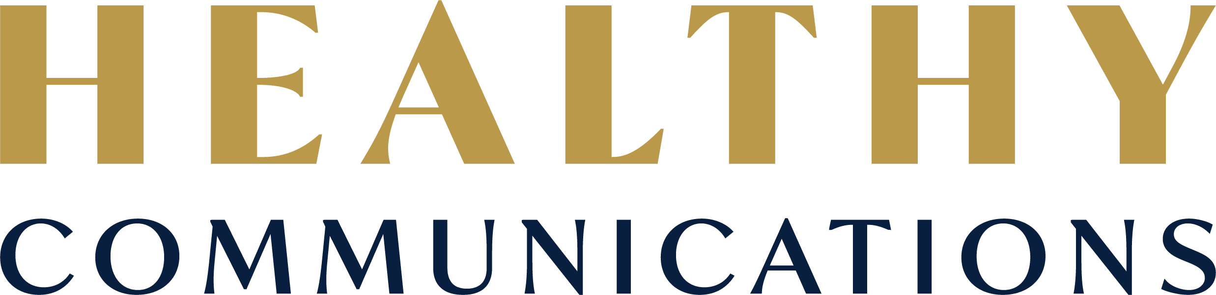 Healthy Communications Logo