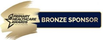 Primary Healthcare Awards Bronze Sponsor